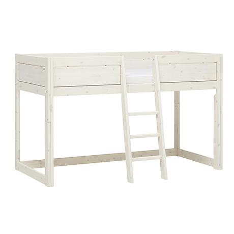 lifetime 4 in 1 bett kombination lelefant kinderwelt. Black Bedroom Furniture Sets. Home Design Ideas