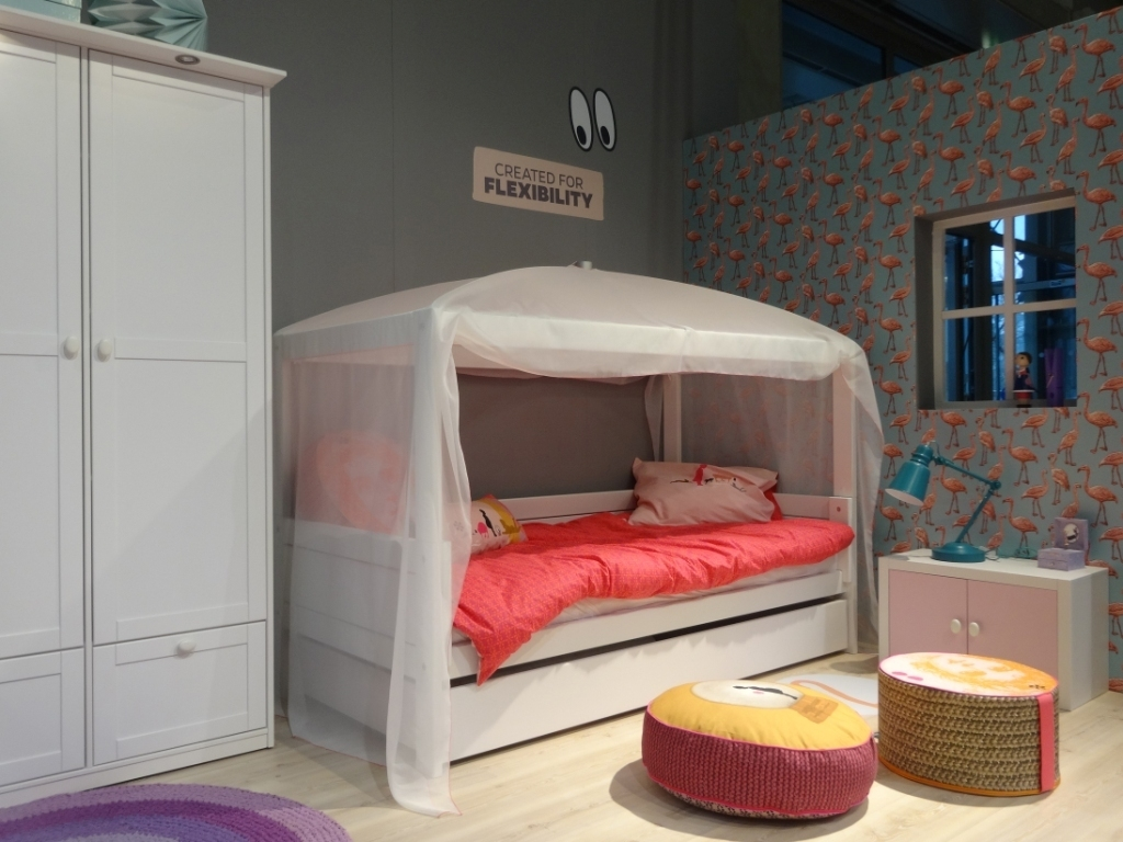 Lifetime 4 in 1 Bett Kombination - lelefant Kinderwelt