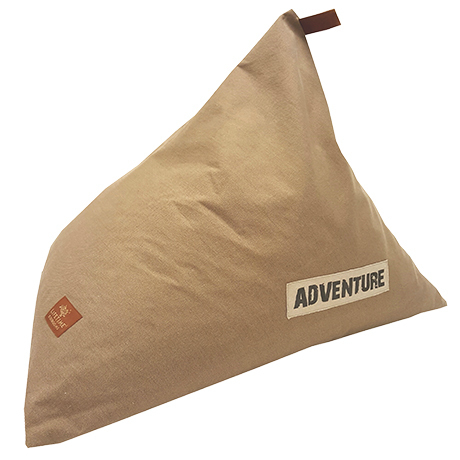 LifeTime Adventure: Sitzsack 100x100x100cm